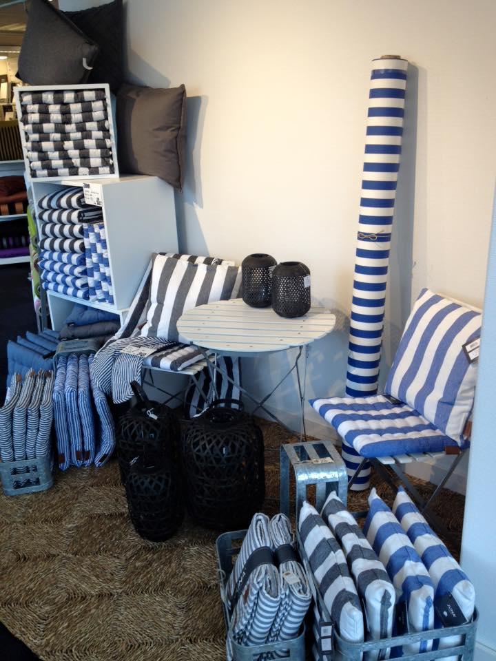 Inspiration indenfor boliginteriør   håndklæder, sengetøj, duge mm.