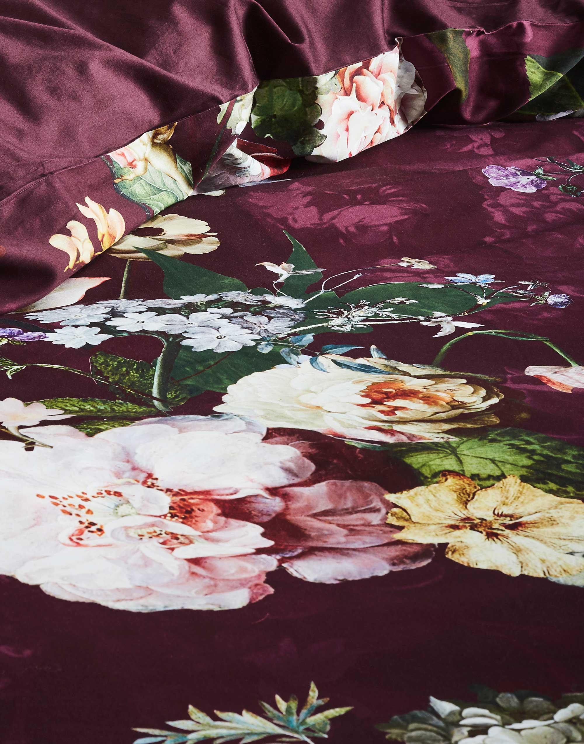 Fleur sengesæt fra Essenza. Tilbud