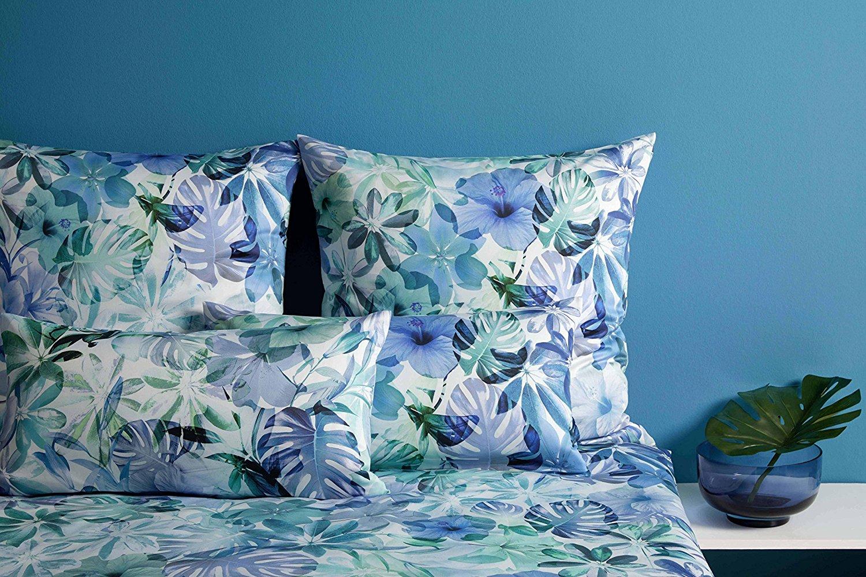 Covered Leaves. Eksklusiv kvalitets sengetøj