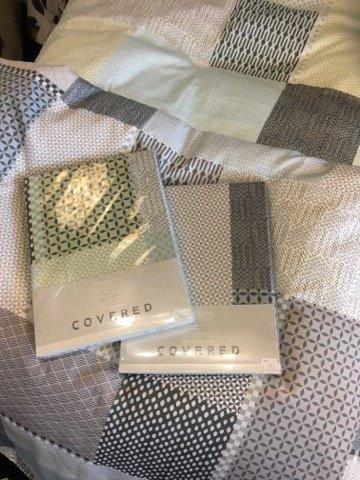 Elegante Patch sengetøj. Eksklusiv kvalitet. Gode tilbud