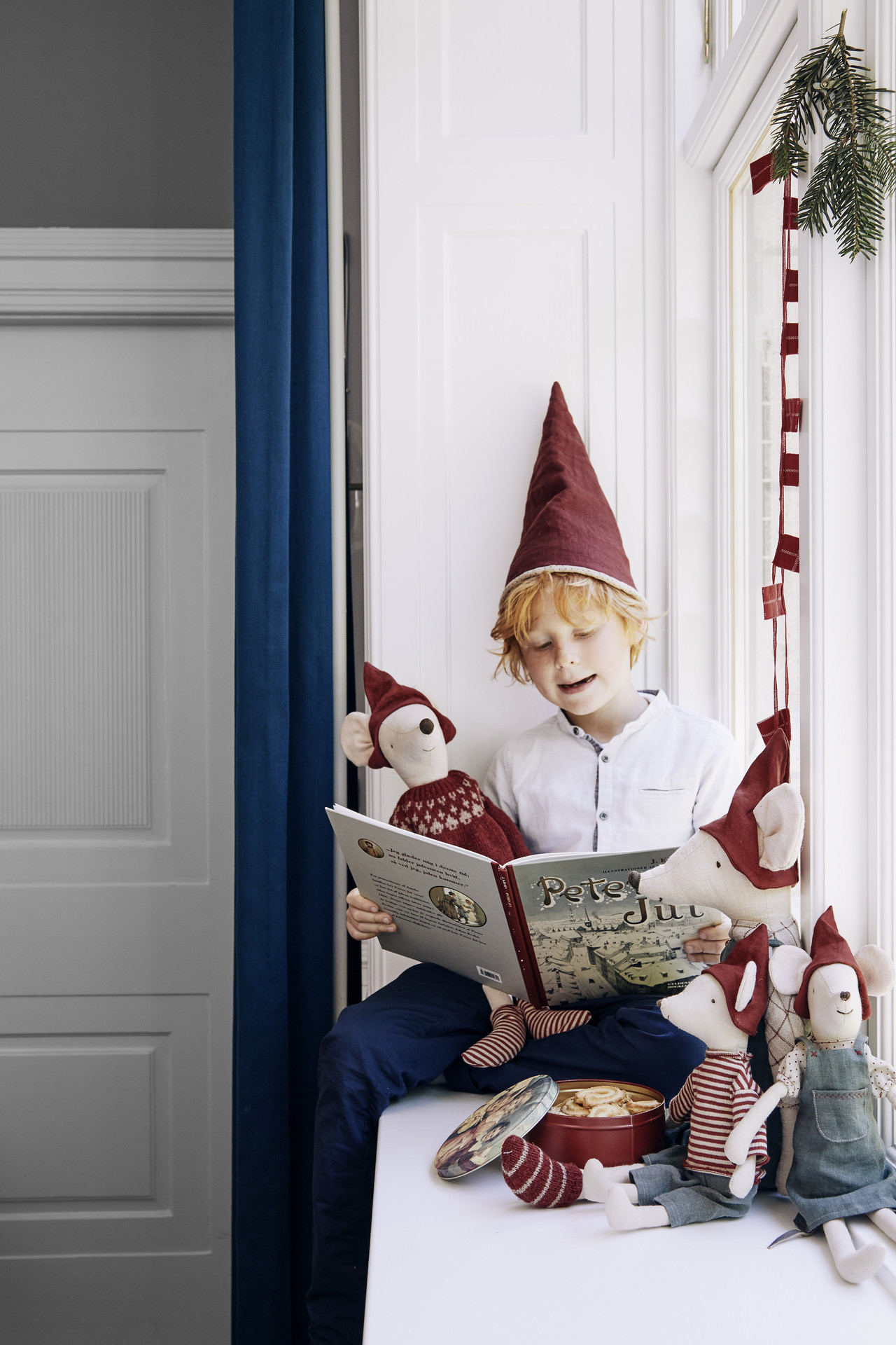 maileg jul. julemus og julepynt online