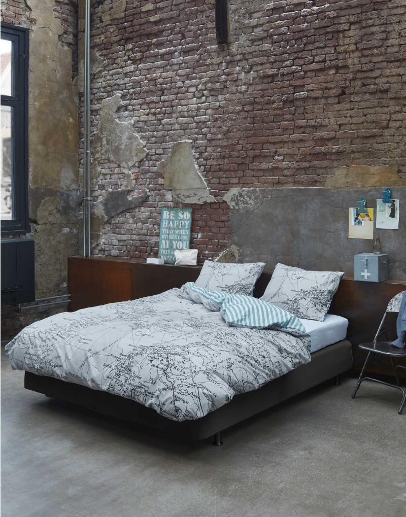 North pole sengetøj fra Covers & co