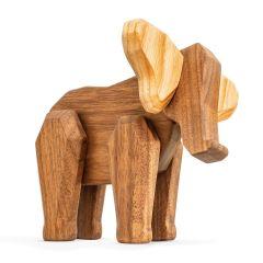 Fablewood ´Elefant´ trædyr - Mor