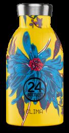 24Bottles ´Clima´ termoflaske 330 ml - Aster