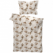 Turiform ´Saga´ sengetøj 140x220 cm - Beige AW2021