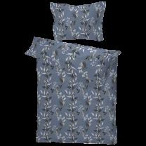Turiform ´Saga´ sengetøj 140x200 cm - Blå AW2021