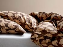 Södahl ´Benjamina´ sengetøj 140x200 cm - Walnut