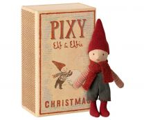 Maileg Pixy Elf i æske