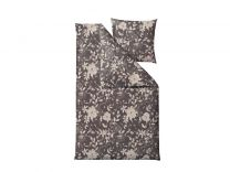 Södahl ´Garden Bloom´ sengetøj 140x200 cm - Grå