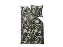 Södahl ´Garden Bloom´ sengetøj 140x200 cm - Forest green
