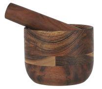 Ib Laursen Proviant olieret morter - Akacietræ
