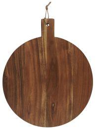 Ib Laursen Proviant skærebræt - Akacietræ