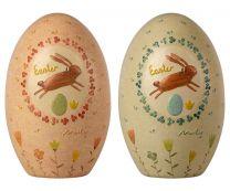 Maileg påske æg - Pudder/NY 2021