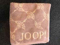 Joop ´Classic cornflower´ doublfaced håndklæde  50x100 cm - Lavendel