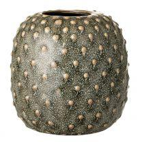 Bloomingville ´Miras´ vase - Grøn