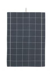 Rosendahl Gamma viskestykke 50x70 cm - Mørk grå