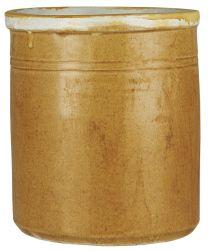 Ib Laursen UNIKA krukke - Stor/cylinderformet