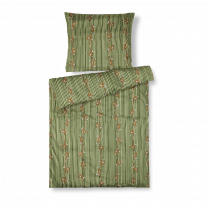 Kay Bojesen ´Abe´ babysengetøj 70x100 cm - Grøn