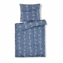 Kay Bojesen ´Abe´ babysengetøj 70x100 cm - Blå