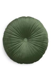 Essenza ´Naina´ pyntepude Ø40 cm - Dark green