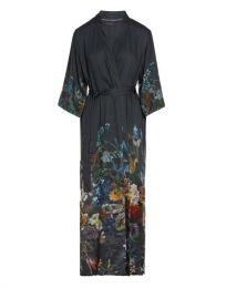 Essenza ´Jula Eleanor´ kimono str. S - Nightblue