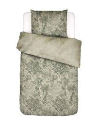 Essenza ´Elena´ sengesæt 140x220 cm - Soft green