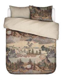 Essenza ´Carice´ sengesæt 200x200 cm - Multi