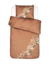 Essenza ´Masha´ sengesæt 140x220 cm - Mocca