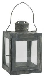 Ib Laursen lanterne t/fyrfadslys H15 cm