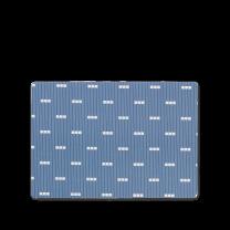 Juna ´Tribe´ dækkeserviet 30x43 cm - Blå