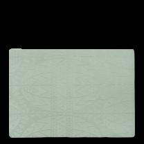 Juna ´Easter´ dækkeserviet 43x30 cm - Lys grøn.