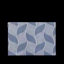 Juna ´Sea´ dækkeserviet 30x43 cm - Blå