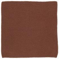 Ib Laursen ´Mynte´ karklud - Rustic brown