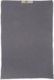 Ib Laursen ´Mynte´ håndklæde - Mørkegrå