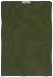 Ib Laursen ´Mynte´ håndklæde - Mørkegrøn