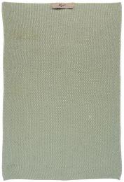 Ib Laursen ´Mynte´ håndklæde - Green Mist