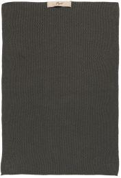 Ib Laursen ´Mynte´ håndklæde - Thunder Grey