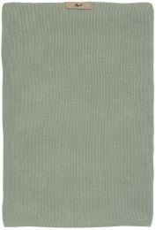 Ib Laursen ´Mynte´ håndklæde - Støvgrøn