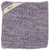 Ib Laursen ´Mynte´ grydelap - Lavendel melange