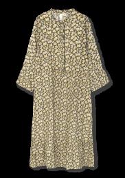 Juna ´Pleasently - Fiona´ kjole - Grøn S/M