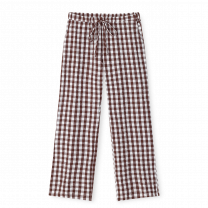 Juna ´Tanja´ bukser XS - Chokolade/hvid