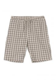 Juna ´Bæk & bølge - Ava´ shorts - Grå/birk XS