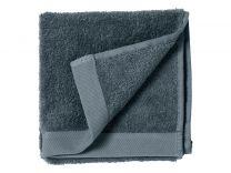 Södahl Comfort Organic Håndklæde 40x60 cm - China blue