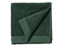 Södahl Comfort Organic Håndklæde 40x60 cm - Deep green