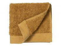 Södahl Comfort Organic vaskeklud 30x30 cm - Golden