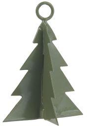 Ib Laursen juletræspynt - Juletræ/grøn