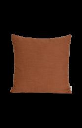 Compliments ´Marrakech´ pyntepude 50x50 cm - Brændt orange
