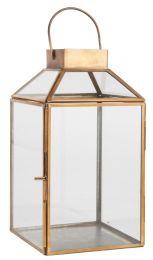 Ib Laursen ´Norr´ lanterne m/skrå glastop