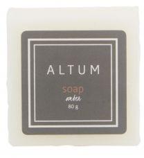ALTUM Bloksæbe 80 gram - Amber
