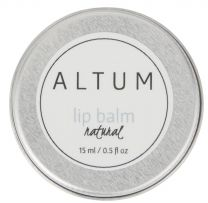 ALTUM Læbebalsam - Natural